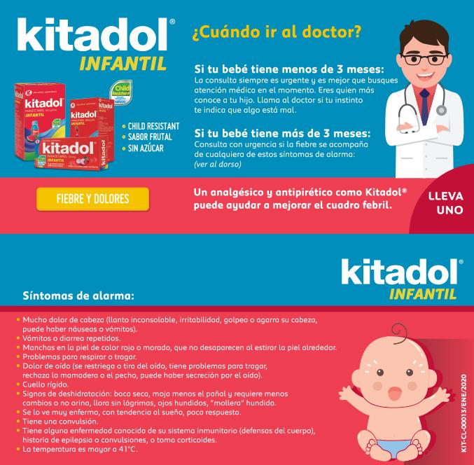 Kitadol doctor