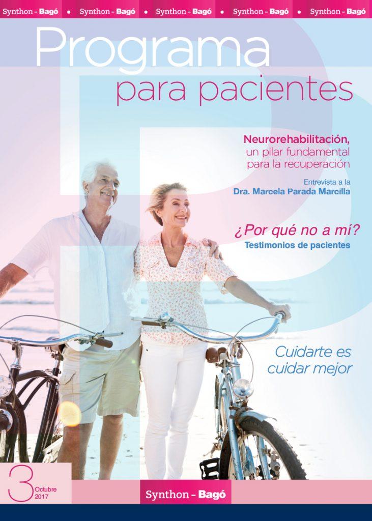 Programa de pacientes
